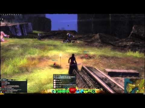 Guild wars 2 necromancer slot skills build
