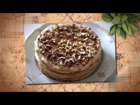 вкусный бисквитный торт рецепт в домашних условиях на день рождения фото