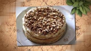 Готовим торт на сковороде за полчаса. Вкусный рецепт торта на сковороде. Легко и просто. Приготовь!
