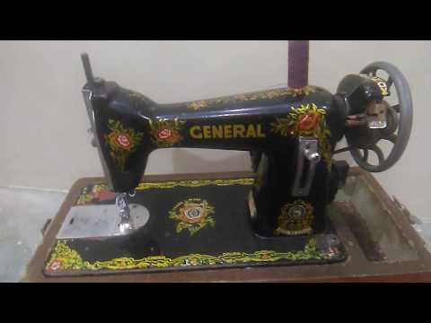 All about sewing machine part 1, requested video