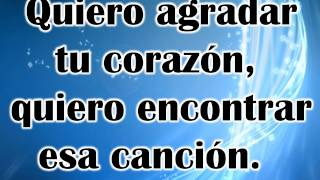 Quiero entender - Jesús Adrián Romero