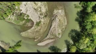 ICARE Drone - Les Landes