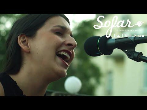 La Dee Eda - Joyride | Sofar Istanbul