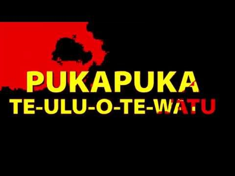 Interview with Pukapuka - Tina Akama
