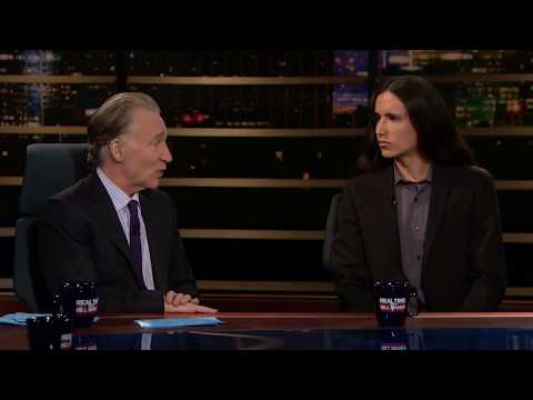 Animal Agriculture - Bill Maher and Xiuhtezcatl Martinez