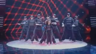 ПОДБОРКА КРУТЫХ ТАЛАНТОВ 2017 \ Awesome Dance Routines from Got Talent around the World