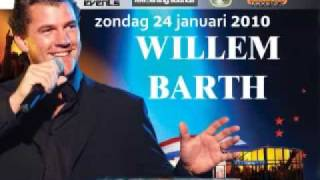 Live in Concert  Willem Barth