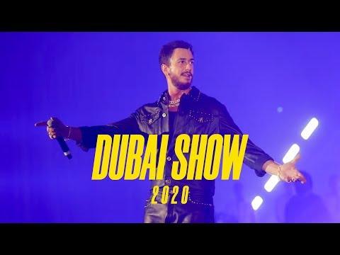 Saad Lamjarred DUBAI Show ( 2020)   (سعد لمجرد -  حفلة دبي ( 2020