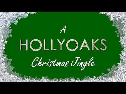 The 2013 Hollyoaks Christmas Jingle