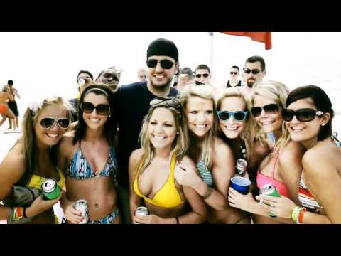 "Luke Bryan ""Spring Break 4... Suntan City"" - Coming Mar 6th 2012 Spring Break Thumbnail image"
