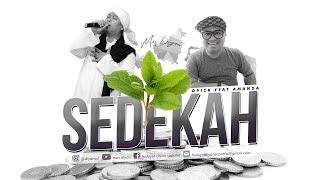 OPICK - SEDEKAH (ACOUSTIC VERSION) COVER BY. MAS DIYAN