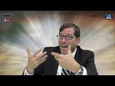 איך קונים אמונה - עם הרב אהרן לוי