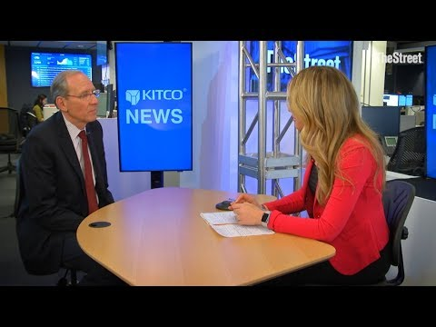 An Economic Slowdown Is Coming And Gold Looks Good Says VanEck - Part 1