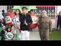Lagu Yg Dinyanyikan Rama Davis Dan Melly Goeslaw Bikin Merinding - Rumah Mama Amy (11/1)