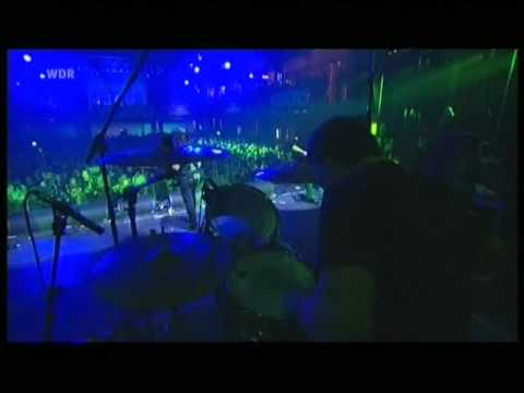 Baroness - February 16th 2008 -  Cologne, Germany Vision Indoor (Full Show Rockpalast)
