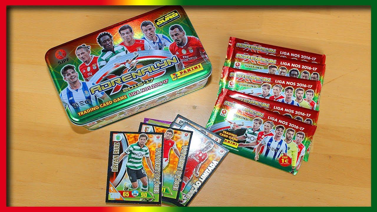 Portugisische Liga