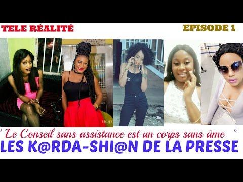 LES K@RD@- SHI@N DE LA PRESSE EN DEUIL
