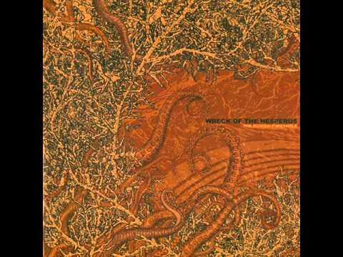 Wreck Of The Hesperus – The Sunken Threshold (2006) - FULL ALBUM