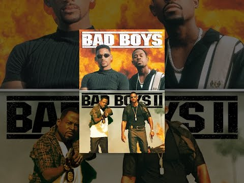 Bad Boys - 2 Film Collection Mp3