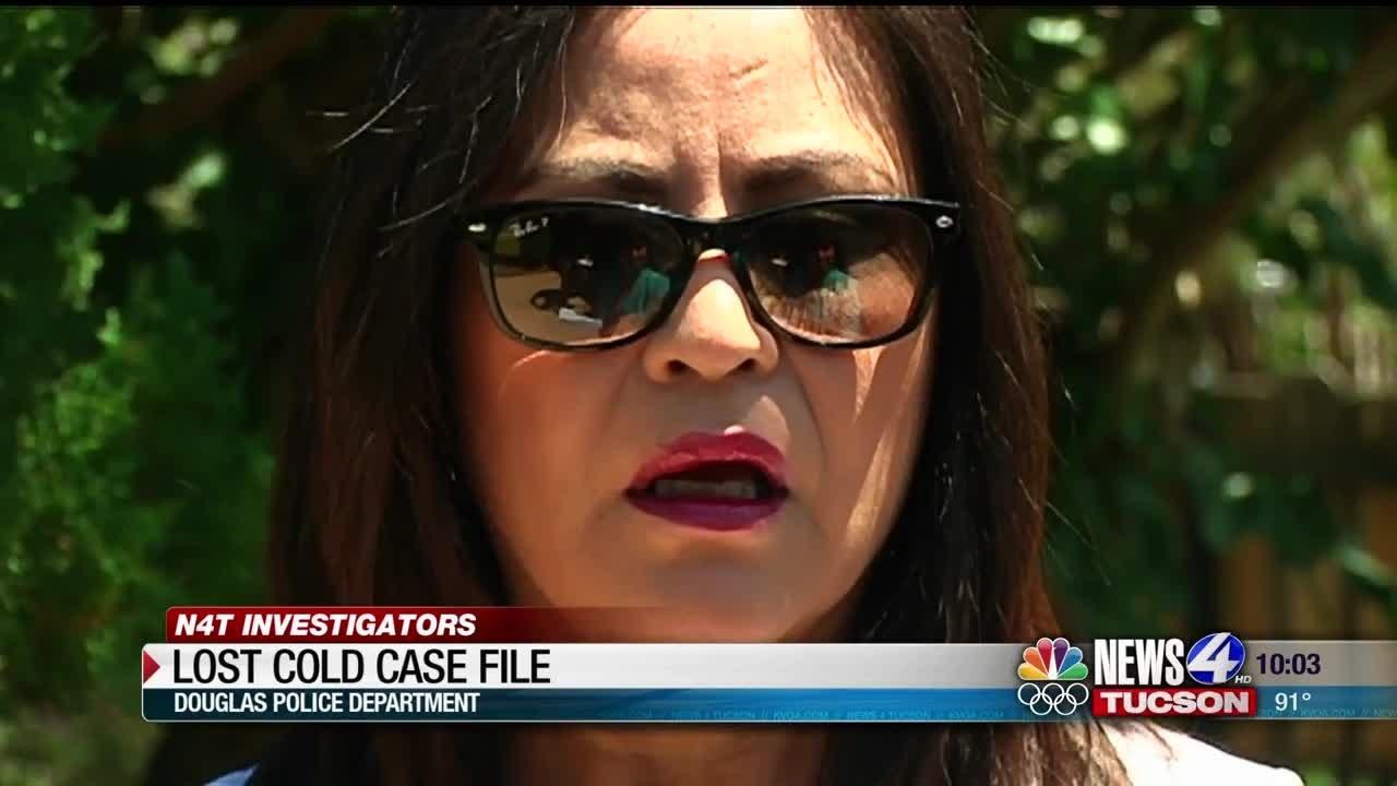 N4T Investigators: Lost files may doom cold case murder