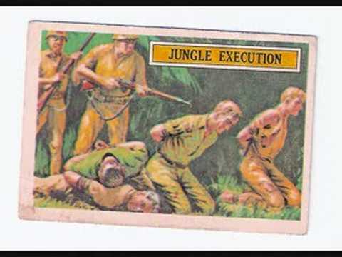 World War 2 A&bc Battle Cards
