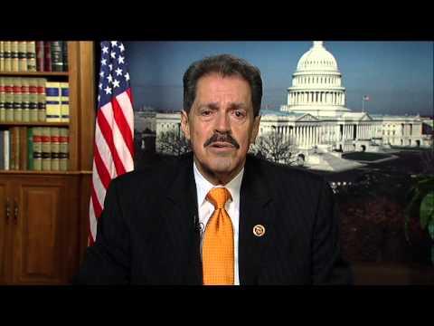 Congressman Serrano Calls For End to Puerto Rico