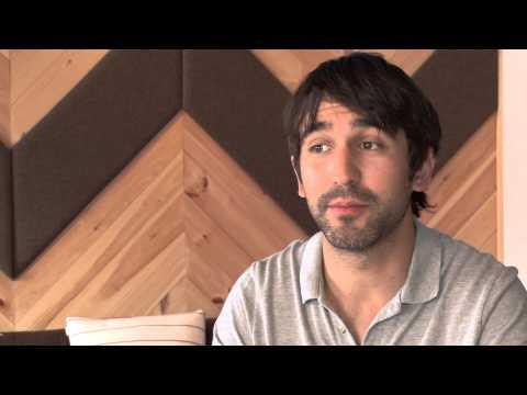 Martin-Luc Archambault : entrepreneur passionné
