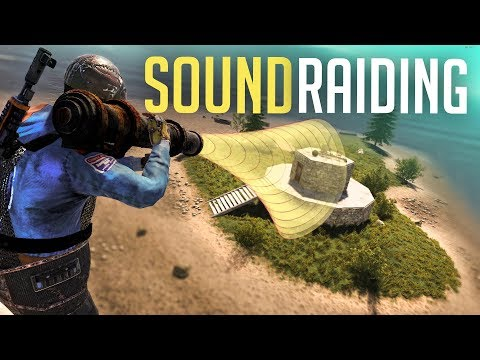 THE ISLAND TAKEOVER - Rust [1/2]