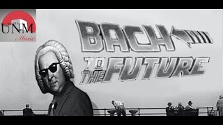 Secondary School Music | Bach to the Future (2015)