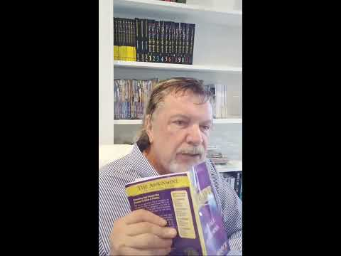 The Assignment | Dr Mike Murdock
