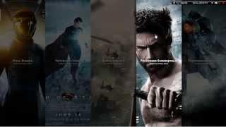 DVD - Лучшие фантастические фильмы 2013