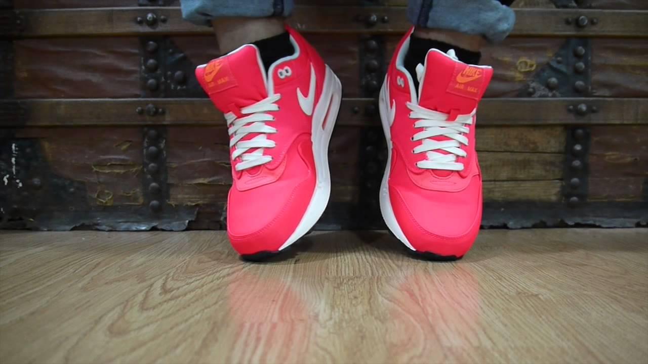uk availability 00550 31791 Nike Air Max 1 Premium