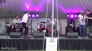 John Payton Project - When We Gonna Go Home - Roc City Rib Fest 2015