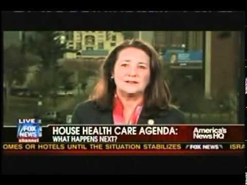 U.S. Rep. Diana DeGette talks Health Care and Budget on Fox News