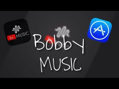 How to get Bobby music on iOS no jailbreak or computer