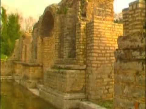 Tours-TV.com: Butrint