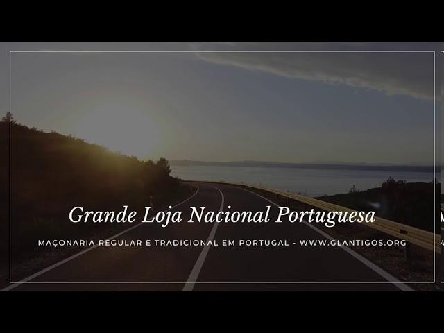 Maçonaria Regular e Tradicional em Portugal