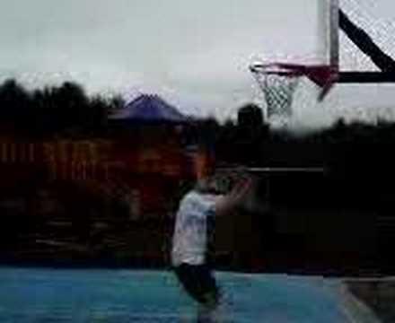 scott williams dunk 2