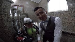 смех, жесть, шок на свадьбе ведущий Челябинск Рамиль Батурбаев