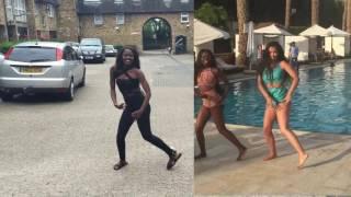 Baixar Afrobeats Dance Tutorial to Sapeleme - (Sherrie Silver x Roxy Roberts in Egypt)