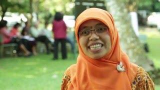 Tenure Talks Indonesia: Eny Puspasari