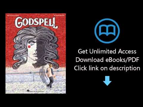 Download Godspell:  Vocal Selections PDF