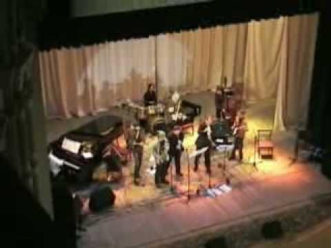 KlezmerShock2005 - Paul Brody -Kabbalah Dream.flv