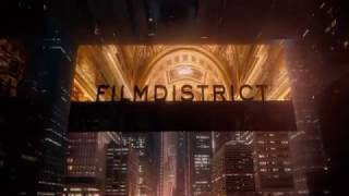 Film district intro template