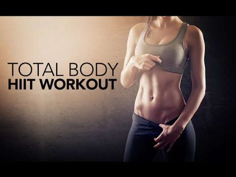 total body hiit workout sculpt every inch  youtube