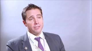 Jonathan Mudd of Brit Insurance Discusses Lloyd's of London
