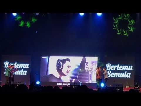 Konsert REUNIC (UNIC) - Bertemu Semula LIVE