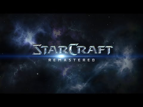 StarCraft: Remastered - We Are Under Attack!