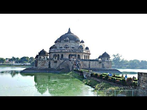 shershah Suri tomb (maqbara) Bihar || Sasaram tour & travel  || Rohtas