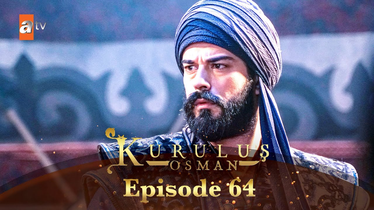 Download Kurulus Osman Urdu | Season 2 - Episode 64